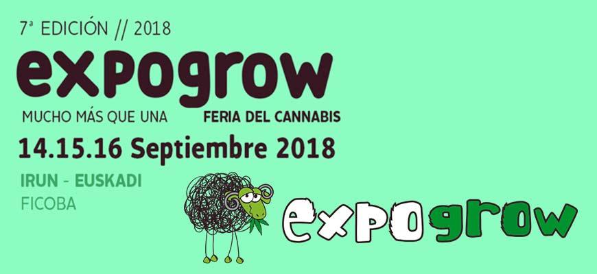 Event: ExpoGrow 2018
