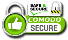 Secure Website COMODO